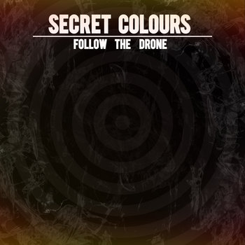 Follow the Drone cover art