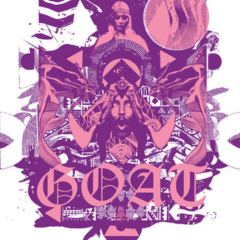 Stonegoat cover art