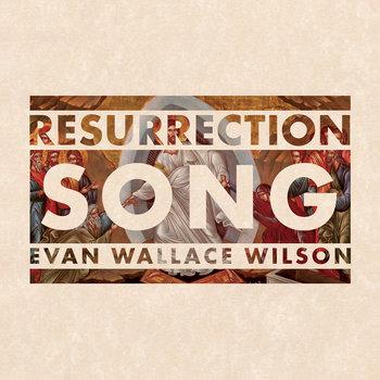 Resurrection Song (EP) cover art