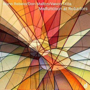 Malfunction at Robadors cover art
