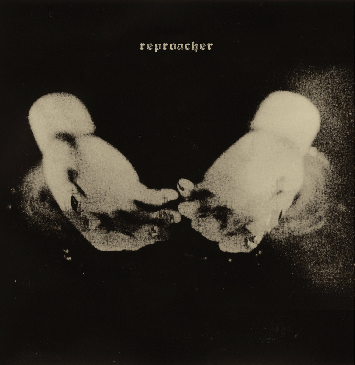 Reproacher - Nothing To Save artwork