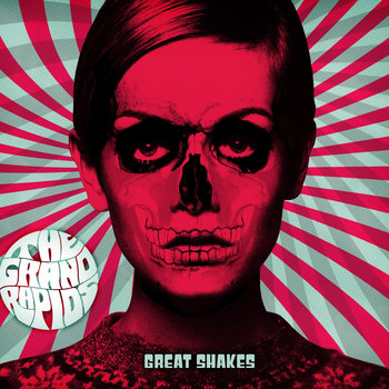 Great Shakes cover art