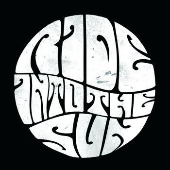 Ride Into The Sun, self titled album (2010) cover art