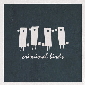 Criminal Birds cover art