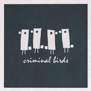 Criminal Birds cover art