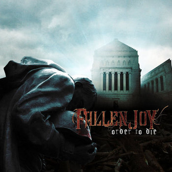 Order to Die (EP) cover art