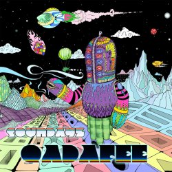 Qadafee - Soundayz artwork