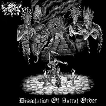Dissolution of Astral Order cover art