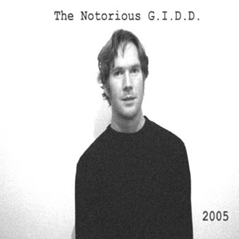 The Notorious G.I.D.D. cover art