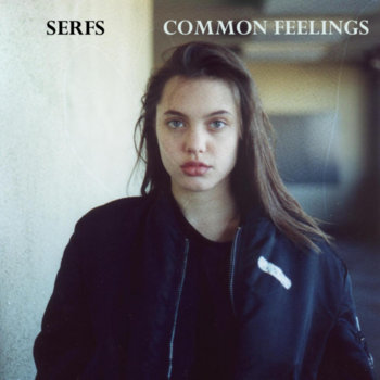 Common Feelings EP cover art