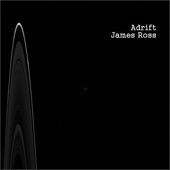 Adrift - James Ross cover art