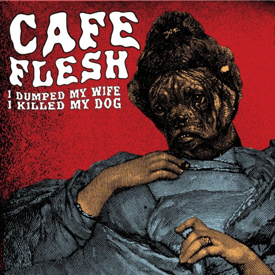 cafe flesh i dumped
