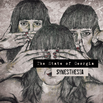 Synesthesia cover art