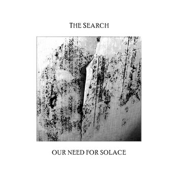 Our Need For Solace cover art