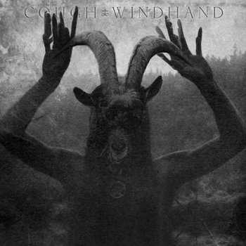 Cough/Windhand Split cover art