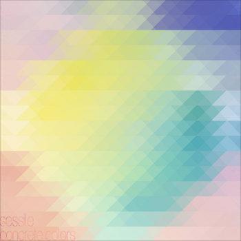 Sessile - Concrete Colors