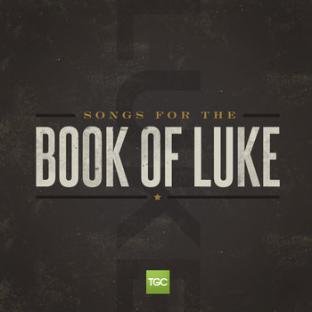 Songs for the Book of Luke cover art