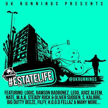 UK Runnings #EstateLife - Volume 004 cover art