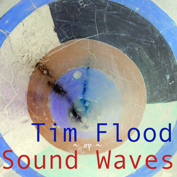 Sound Waves EP cover art