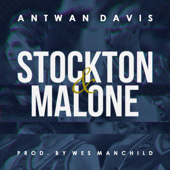 Stockton & Malone cover art