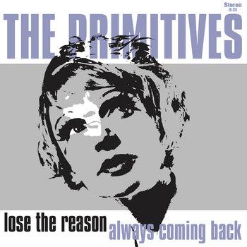 Lose The Reason cover art