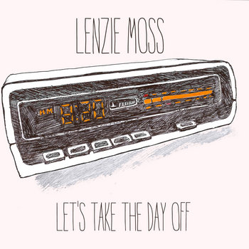 Let's Take the Day Off cover art