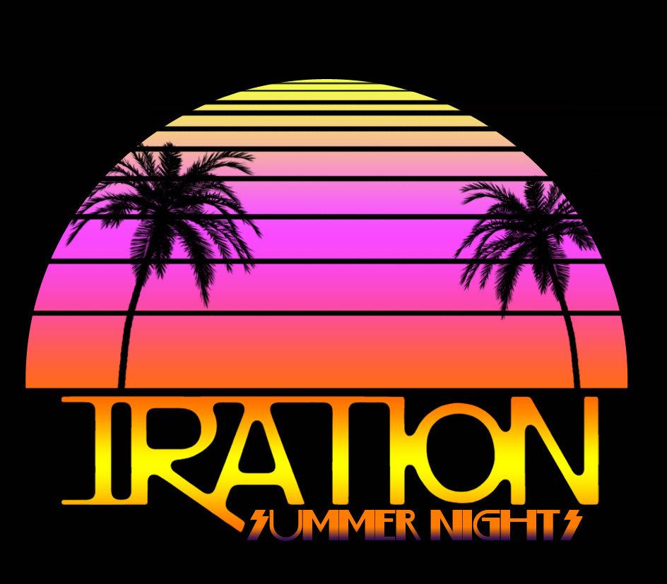 Summer Nights single  Iration