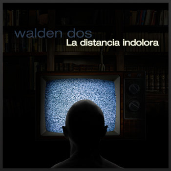 La distancia indolora cover art