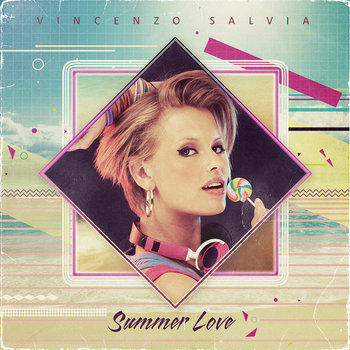 Vincenzo Salvia - Summer Love EP [TF16]