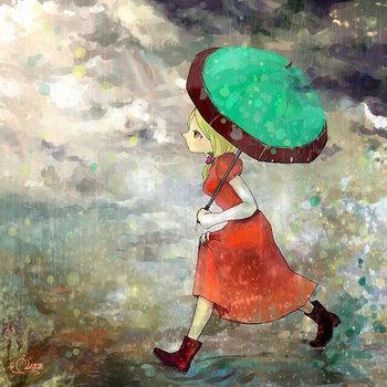 Shinnosuke Sakamoto - 雨薫る