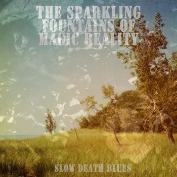 Slow Death Blues cover art