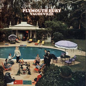 Vaudeville cover art