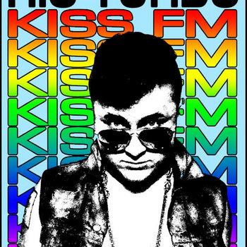 KISS FM cover art