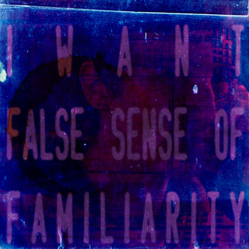 Iwant - false sense of familiarity