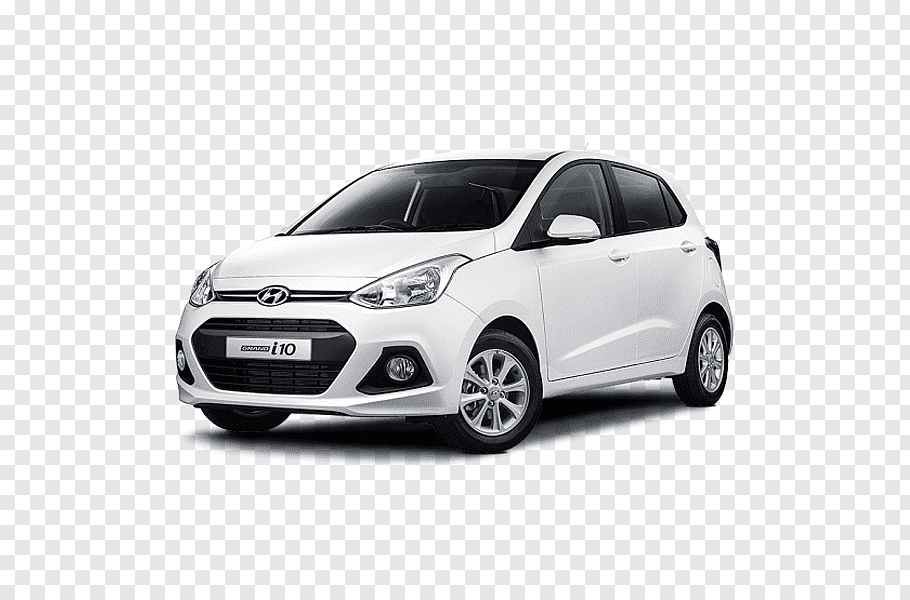 Hyundai i10 Car Hyundai i20 Hyundai Atos, hyundai free png