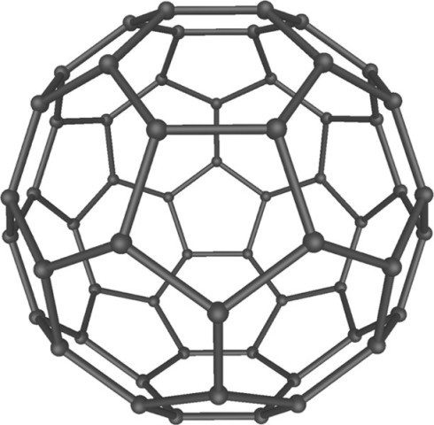 Spherical Buckyball