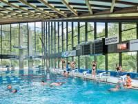 Badezentrum Sindelfingen - Erlebnisbad in Sindelfingen