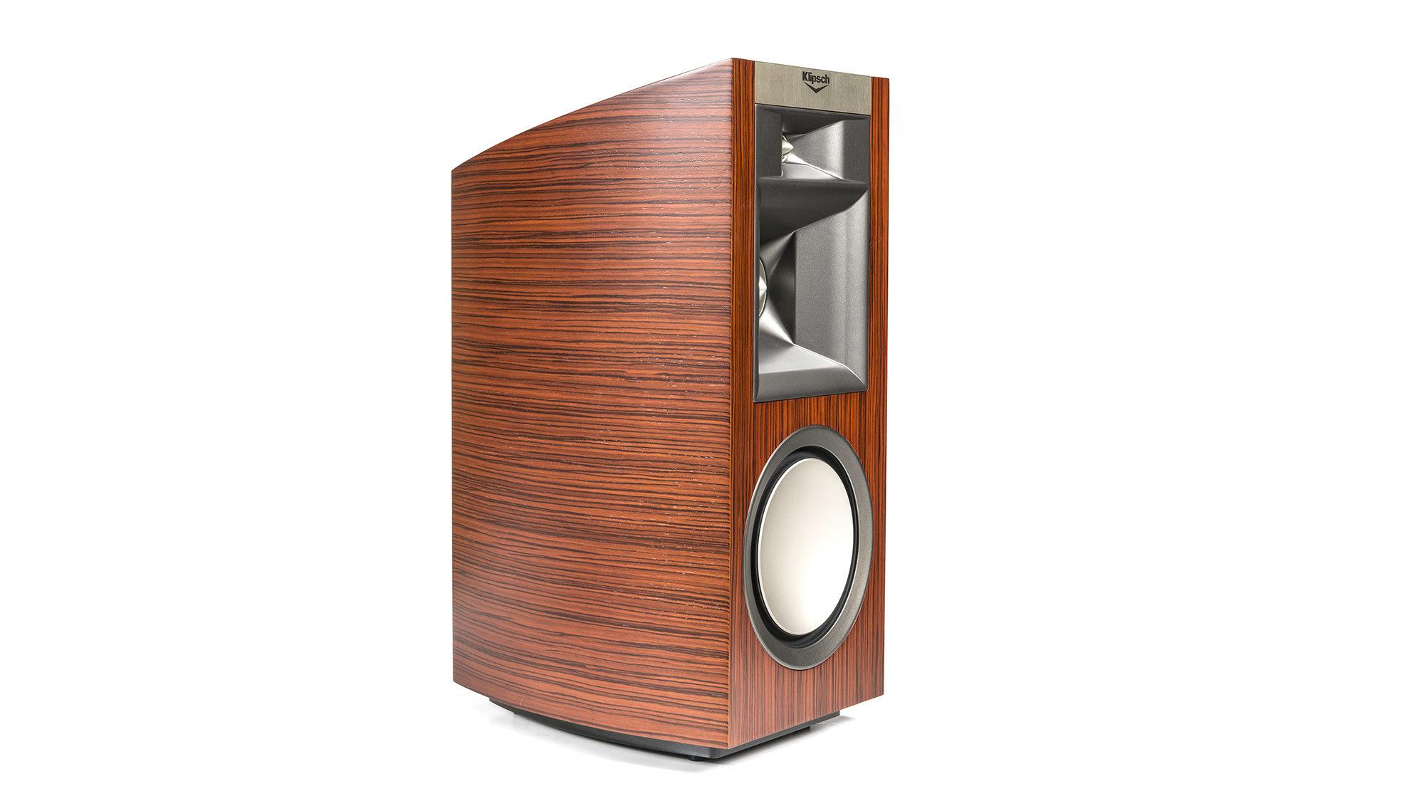 palladium® bookshelf speakers | klipsch