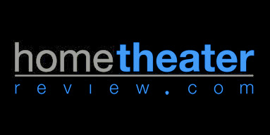 Home Theater Review Logo Branco