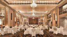 Sheraton Park Lane Hotel London - Ballroom