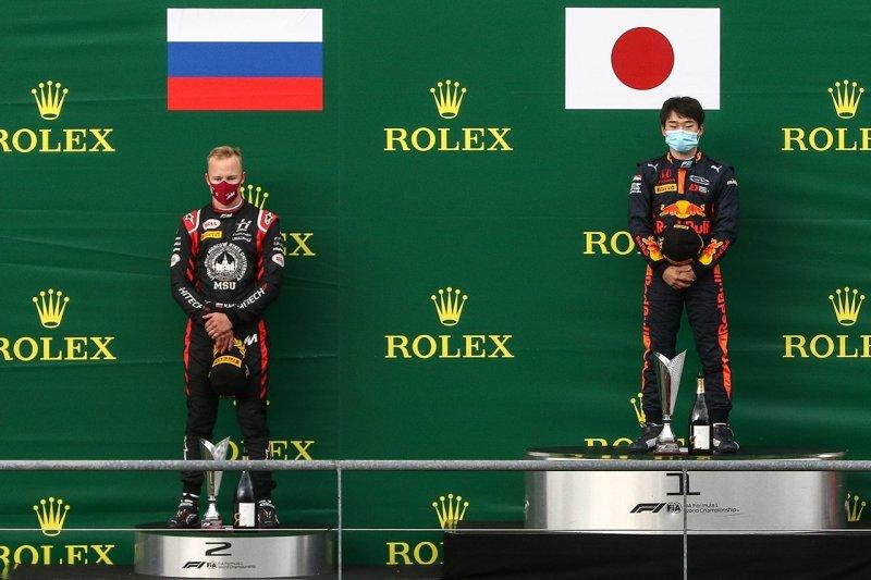 ニキータマゼピンアルファ他私たちのF1ドライバー候補に浮上[F1-Gate.com]