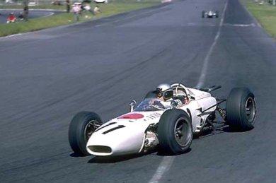 "Photo of ホンダF1初勝利マシン ""RA272」が日本の自動車殿堂の歴史遺産の車に選ばれ[F1-Gate.com]"