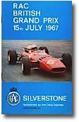Silverstone 67