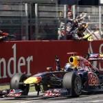 Vettel—Spain 2011