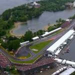 Canada 2011 circuit