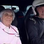 Bernie at Monaco