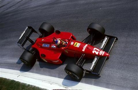 Alboretto—Monza 1988