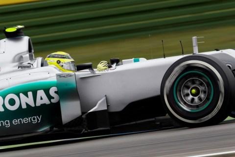 Rosberg—Hockenheim 2012