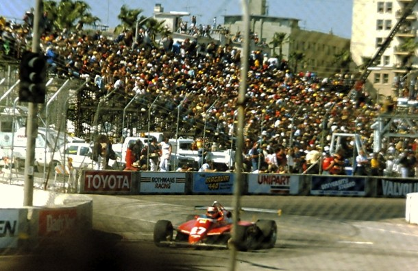 Villeneuve—Long Beach 1979