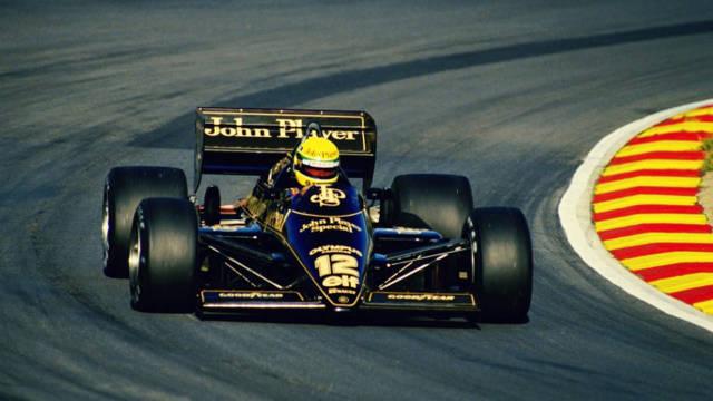San Marino 1985